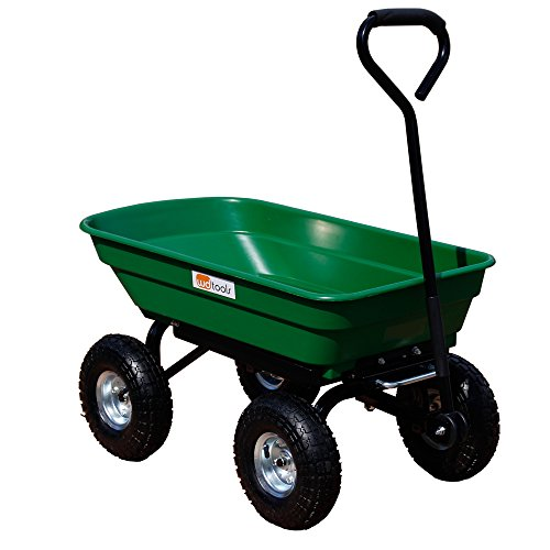 WD Tools Gartenwagen GW200