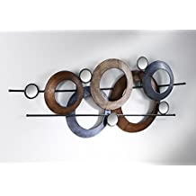 Suchergebnis auf f r moderne wanddeko metall for Moderne wanddeko aus metall