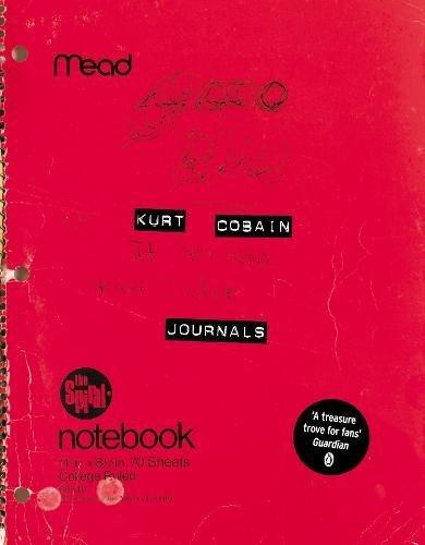 Kurt Cobain: Journals por Kurt Cobain