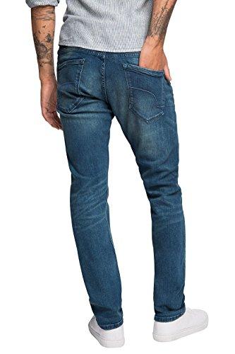 edc by Esprit 046cc2b002-5 Pocket, Jeans Homme Bleu - Blau (BLUE MEDIUM WASH 902)