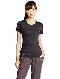 Supernatural base tee 140 women's functional T-shirt, short sleevs, merino wool.