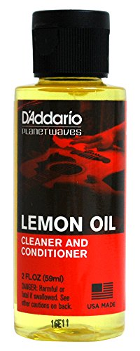 D'Addario PW-LMN Detergente Planet Waves Lemon Oil