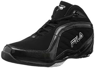 540754105691 ... Fila Men s 3 Point Basketball Shoe