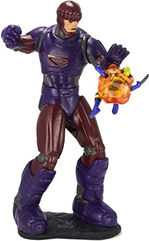 Marvel HeroClix Giant Size XMen Exclusive Figure Sentinel Mark II