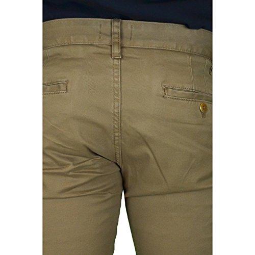 Hilfiger Denim - Pantalon Homme Marron
