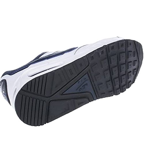 Nike , Herren Laufschuhe Blanco (White / Obsidian White)