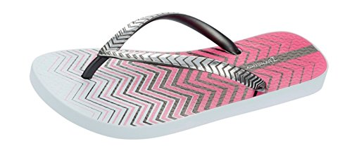 Ipanema Trends VII Flip Flops femmes / Sandales white