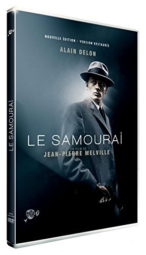 Le Samouraï Remastered HD Edition NO ENGLISH by Alain Delon