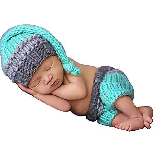 New Born Kostüm - Schlafende Schönheit, Newborn Baby Mädchen Boy/crochet