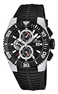 GENUINE LOTUS Watch MARC MARQUEZ Male Chronograph - 15778-8 de LOTUS