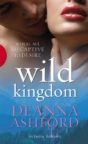 Wild Kingdom (Black Lace) (English Edition)