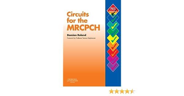 Circuits for the MRCPCH E-Book (MRCPCH Study Guides)