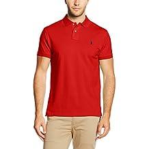 Ralph Lauren Rl2000 Red, Polo para Hombre