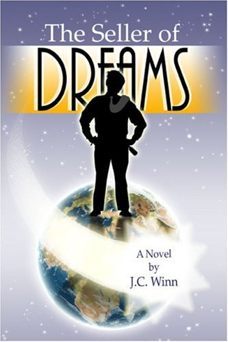 The Seller of Dreams Cover Image