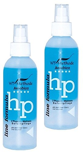 2 x Aerobica 2 Phasen - Wellness Sofortpflege