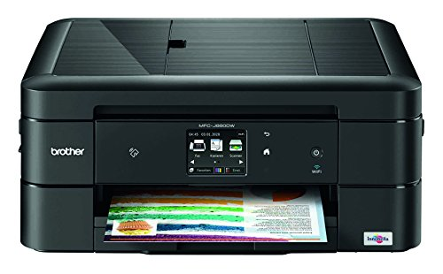 Brother MFC-J880DW Multifunktionsdrucker 128 MB 12ppm/sw 6000dpi A4 -