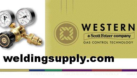 Preset Regulator (RP Series F.R.O.G. Preset Flow Regulators Model Code: AB (part# RP22320) by Western Enterprises)