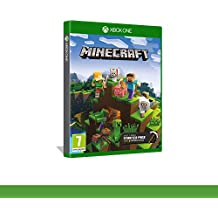 Xbox One Minecraft Starter Collection