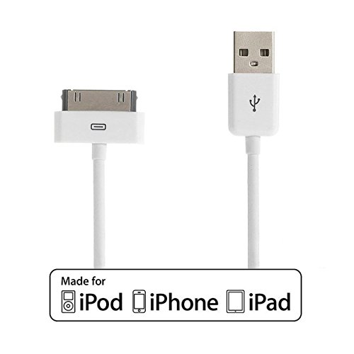 apple-mfi-certificado-poweradd-apple-cable-de-datos-30-pin-dock-conector-al-usb-cable-para-iphone-4s