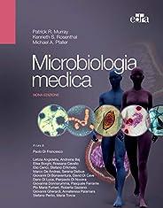 Microbiologia medica: Nona Edizione