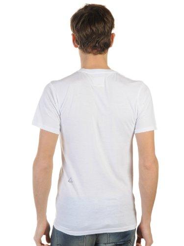 Eleven Paris T-Shirt T-Shirt Mixvol2 M Men White