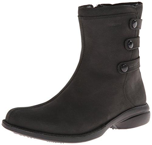 Merrell Captiva Launch Mid 2 Wtpf, Chaussures d'équitation femme