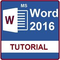 Learn Word 2016