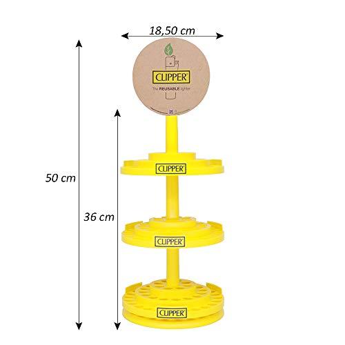 Zoom IMG-1 clipper supporto rotante per collezione