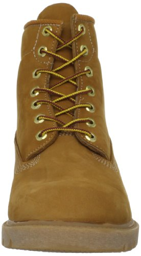 Timberland Basic, Bottes Track Homme Moutarde