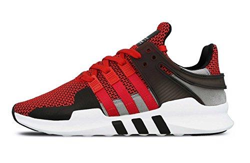 Schuhe Adidas Equipment Support Adv / 91-16 (ba8327) Collegiale Rosso / Nero / Vintage Bianco
