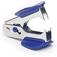 Rapesco SR4SLDA3 Dégrafeur R4 Chrome Bleu/Noir