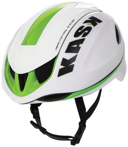 Kask Infinity - Casco para bicicleta de carretera, ( 52 - 58 cm )