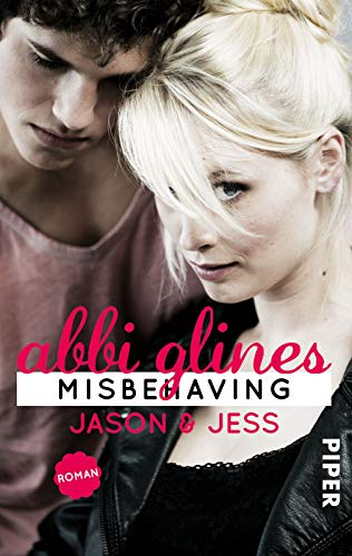 Misbehaving - Jason und Jess: Roman (Sea Breeze, Band 6) Breeze Lager
