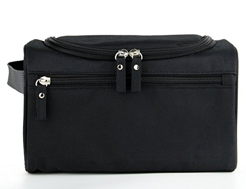 Almadoo , Beauty Case  nero nero