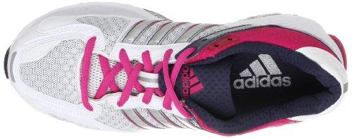 Adidas Lady Supernova Sequence 5 Chaussure De Course à Pied white