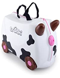Trunki Bagages enfant Frieda (cow) , 18 L