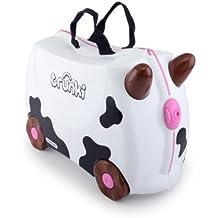 Trunki Vaca Frieda - Maleta infantil correpasillos