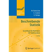 Beschreibende Statistik: Grundlegende Methoden der Datenanalyse (EMIL@A-stat)