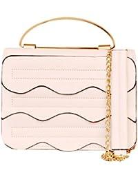 Amit Bags Beautiful PU Handbag For Girls /women's - B078BDCZFB