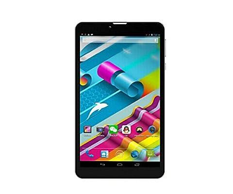 ibowin® M700 7 Pouces 3G Tablet Téléphone 8G RAM 1024x600 IPS Écran Dual-core CPU Android 4.4 Kitkat 2G GSM Phone PC WIFI Bluetooth (Noir)