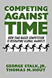 Competing Against Time: How Time-Based Competition is Reshaping Global Markets...