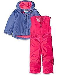 96d9d51db30c Amazon.fr   vetement ski enfant - Columbia   Vêtements