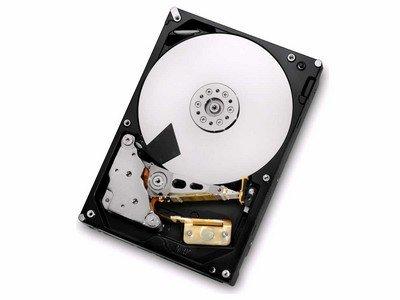 HITACHI Ultrastar A7K3000 3TB HDD 7200rpm SATA serial ATA 64MB cache 8,9cm 3,5Zoll intern HUA723030ALA640