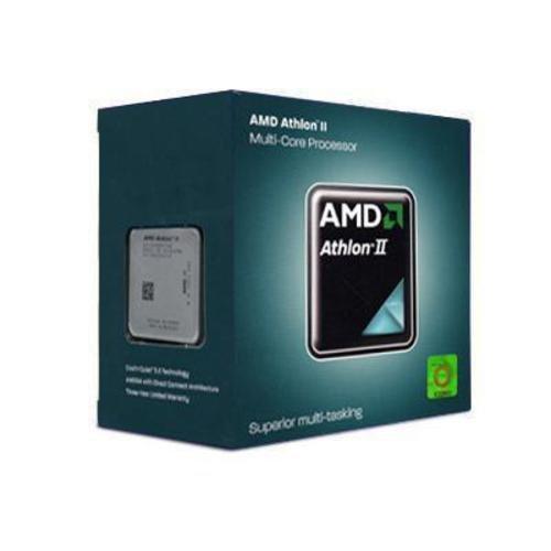 AMD Athlon II X3 455 - Procesador Socket AM3