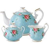 Royal Albert Teaware 3 Piece