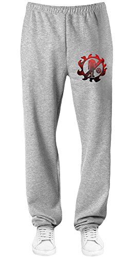 New Fishman Pirates Logo Sweatpants X-Large