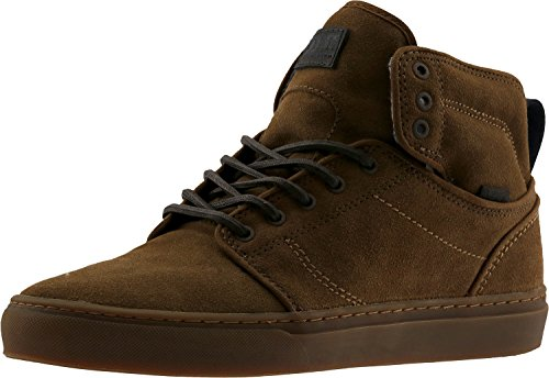 Vans M Alomar, Chaussures en Forme de Bottines Homme craft dashund gum