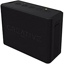 Creative Labs 51MF8250AA000 - Altavoz con Bluetooth