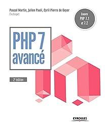 PHP 7 avancé: Couvre PHP 7.1 et 7.2