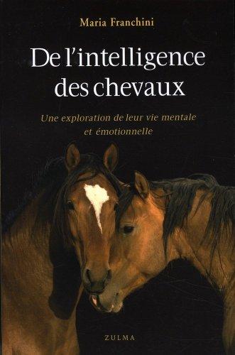 De l'intelligence des chevaux